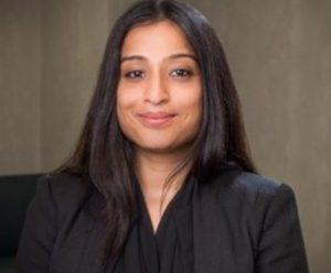 Chirali Patel Joins Pashman Stein Walder Hayden as Partner