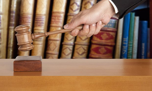 Another Texas Judge Reprimanded for Shaming Jurors