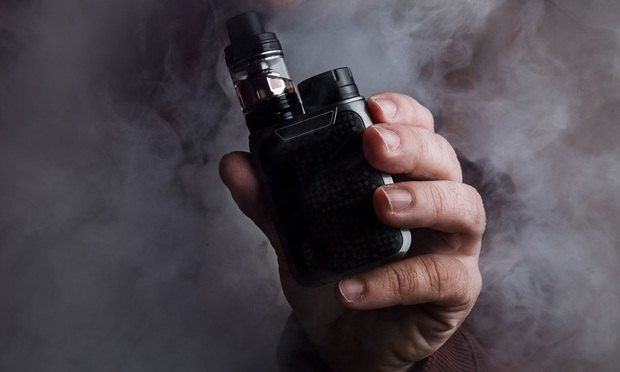 LG Chem Sued in Houston Over E-Cig Battery That Allegedly