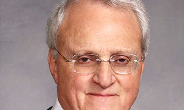 Retired Judge David Peeples
