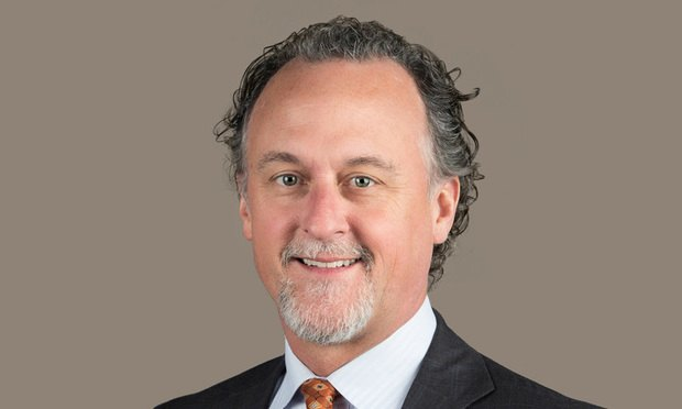Litigator of the Week: Tyler Lawyer Wins $43M Med Mal