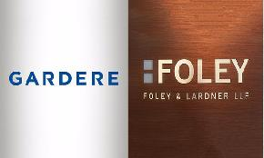Foley & Lardner to Merge With Dallas Based Gardere