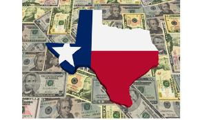 What's So Hot About Texas For Law Firms Apparently Everything