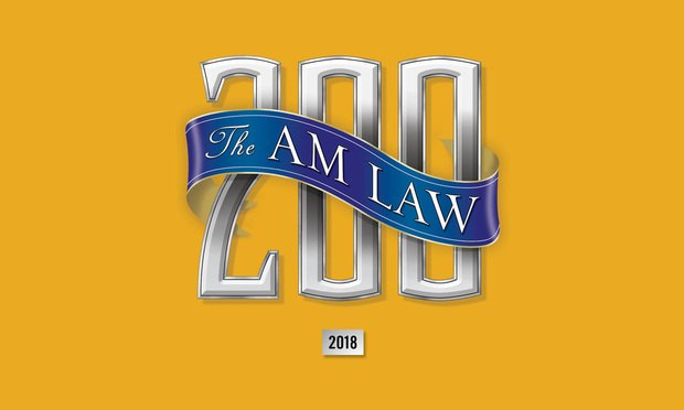 Six Texas Firms Among Am Law Second Hundred | Texas Lawyer