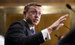 Senate Approves Andrew Oldham for Fifth Circuit Seat