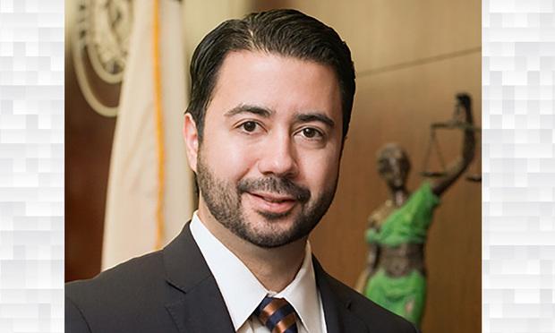 James Amaro of the Amaro Law Firm/Courtesy photo