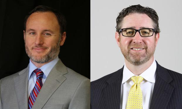 Litigators of the Week: Law School Friends Win $89 6M