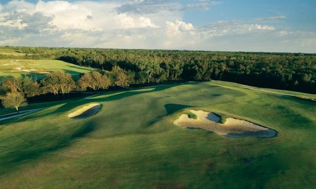 Trinity Forest Golf Club Article 201805111819