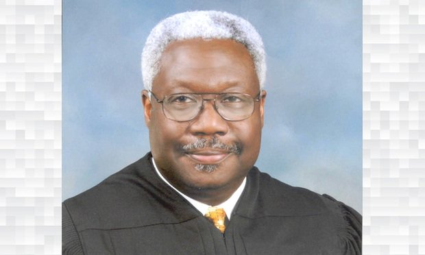 Chief Judge Carl Stewart of the U.S. Court of Appeals for the Fifth Circuit/courtesy photo