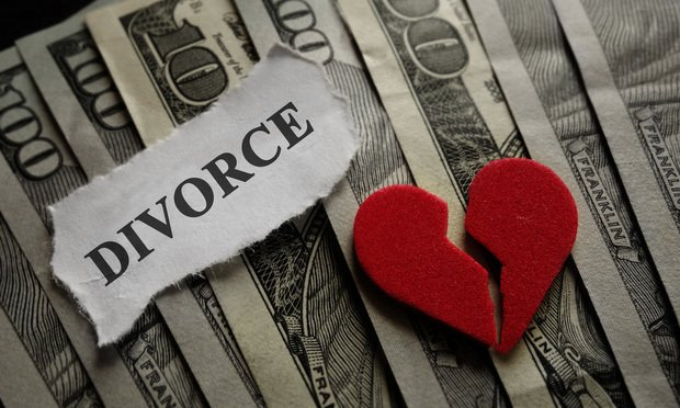 Divorce/photo courtesy of Shutterstock
