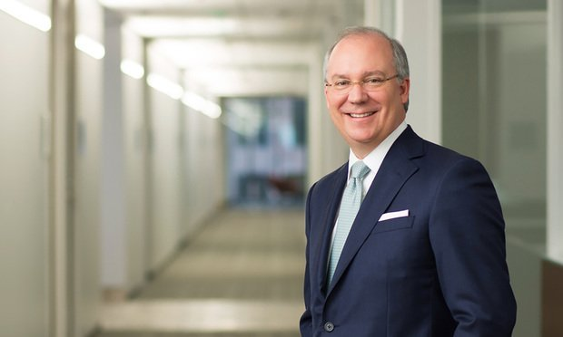 Partner Profits Outpace Revenue at Bracewell in 'Outstanding' 2018