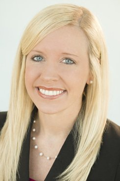 Jennifer Larson Ryback has been promoted to shareholder at McGuire, Craddock & Strother in Dallas.