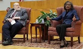 Anita Hill Calls for Reforms After Kavanaugh Thomas SCOTUS Hearings