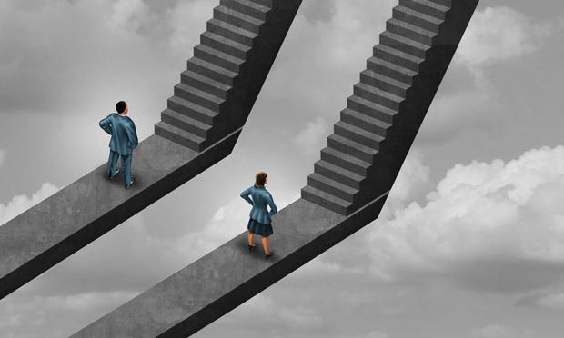 gender equality illustration