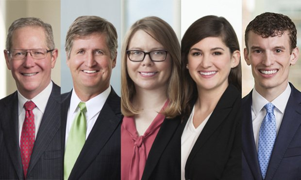 Meet the 5 Big Law Attorneys Fighting to Save Texas' Mandatory Bar