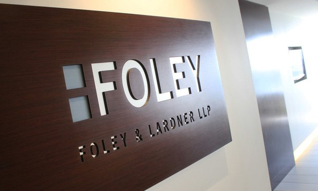 Foley & Lardner's Miami office