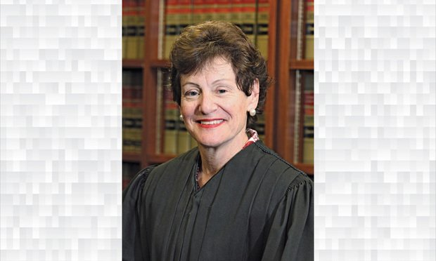 Judge Barbara Lynn