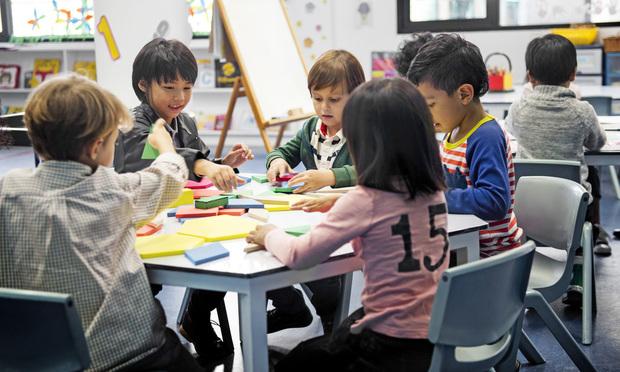 childcare facility