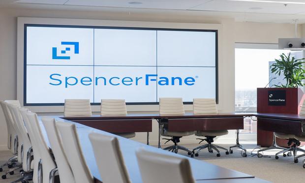 Spencer Fane