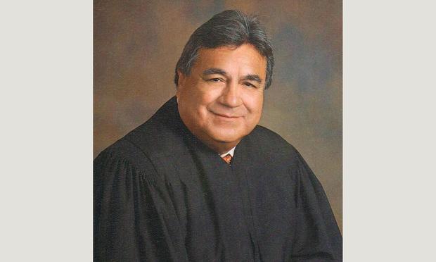 Rudy Delgado