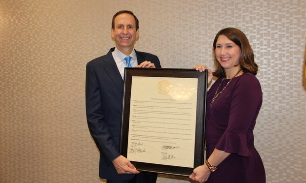 State Bar Honors Two Corpus Christi-Area Attorneys