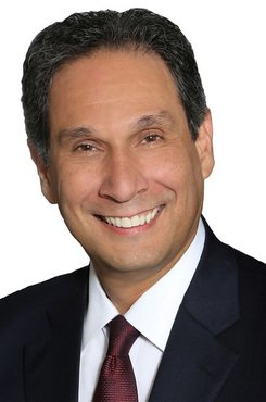 Jerry Rios, partner at Husch Blackwell in Houston (Courtesy Photo)