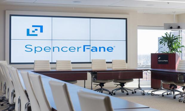 Spencer Fane offices.