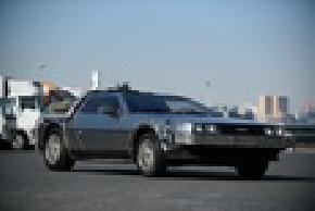John DeLorean's Widow Runs Out of Gas in Case Against Texas Company for 'Back to the Future' Royalties