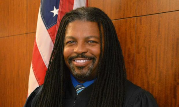 Judge George Powell