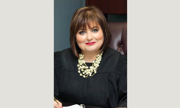 Judge Inna Klein