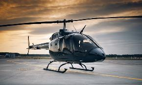 Suit Filed in Dallas Court Over Helicopter Crash in Kenya That Killed 4