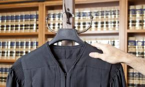 Texas Judge Kicked Lawyer Off 14 Cases Now Judge Is in the Hot Seat
