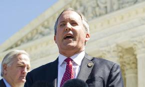 Texas AG Ken Paxton Joins Group of 22 State Attorneys General Sending Letter to U S Senate Urging Prompt Confirmation of Supreme Court Nominee Amy Coney Barrett