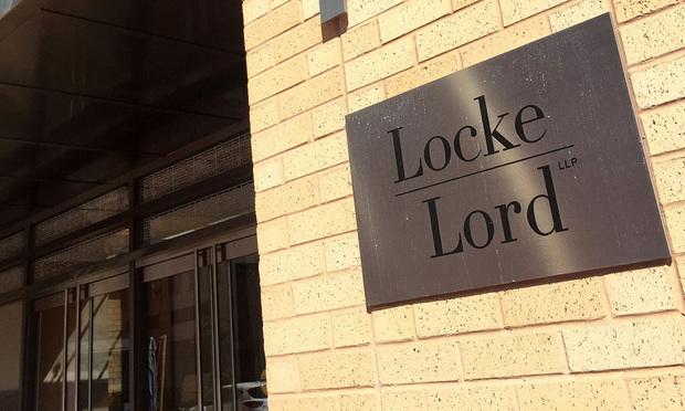 Locke Lord
