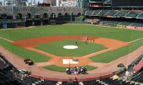 Batter Up: Lawyers Come Out Swinging Against Major League Baseball