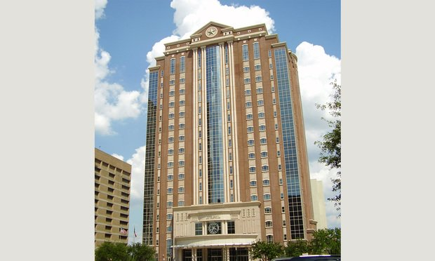 Harris County Civil Courthouse,