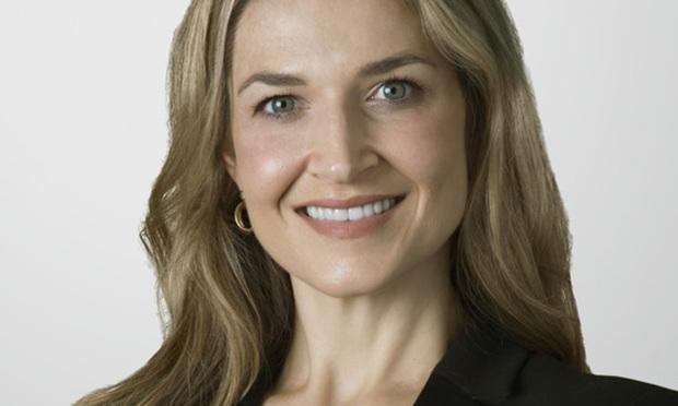 Tax attorney Denise Mudigere