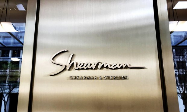 Shearman and Sterling