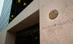Trade Names for Texas Law Firms Get One Step Closer to Green Light