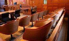 Texas Jury Trials to Resume This Summer Under Experimental Program
