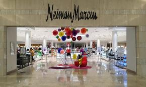 Dallas Headquartered Neiman Marcus Files for Bankruptcy
