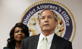 Texas AG Reaches Deal With 254 Counties Ahead of Global Opioid Settlement