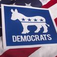 Democratic Party donkey