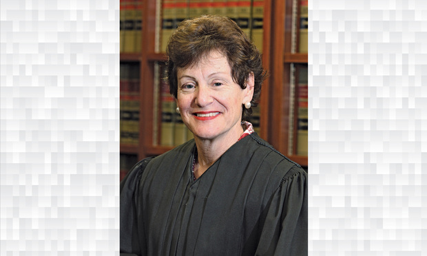 Chief Judge Barbara Lynn