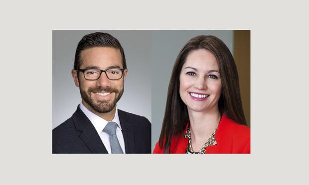 Seen As Energy Sector Bright Spot Texas Firms Grow Renewables Teams Texas Lawyer