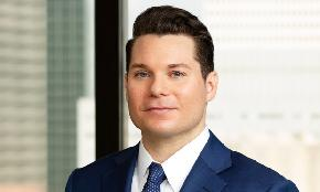 Banking On Uptick in Commercial Real Estate Market McGuireWoods Adds Former REIT GC