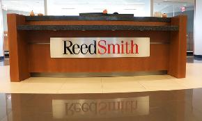 Former McGuireWoods Energy Chair Now at Reed Smith Has Clients and is Licensed to Practice Law in Texas
