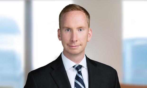Arnold Porter Picks Up Former BP Litigator in Houston   Texas Lawyer