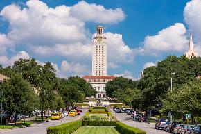 UT School of Law Makes the List of Schools With the Highest Bar Pass Rates in 2020