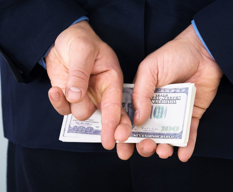 Texas Attorney Sentenced to 6 Months in Federal Prison for IOLTA Tax Evasion - Texas Lawyer